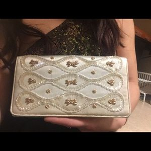 "Vintage handmade purse by ""Magid"""